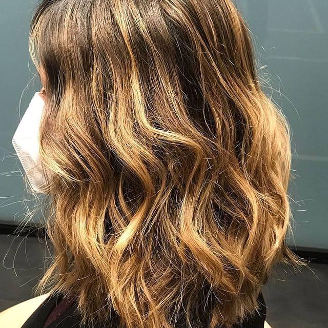Hair Look