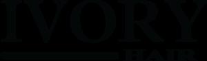 Logo Ivory Hair