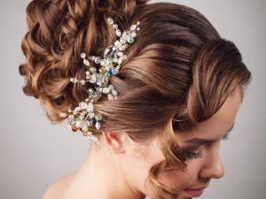 Accessori capelli 2021: le mollette che fanno tendenza